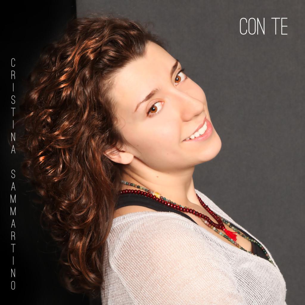 Cristina Sammartino - Con Te